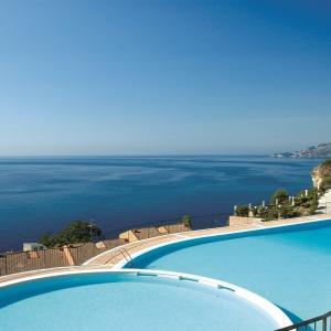 Capo Dei Greci Taormina Coast Resort Spa